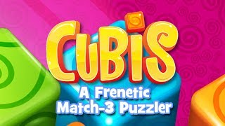 Cubis Creatures Official Trailer (PC/Mac)