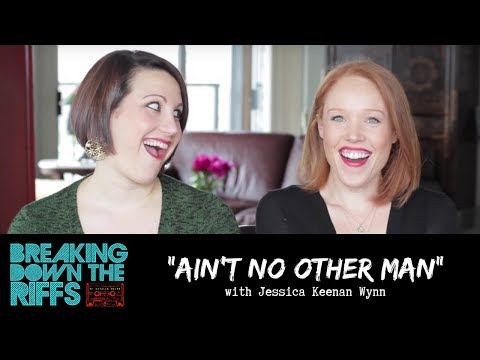 Breaking Down The Riffs w Natalie Weiss  Episode 29: Scoop Me Gently With A Chainsaw