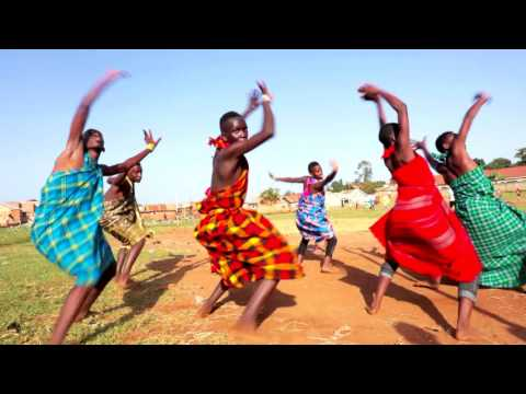 Africa  by  Coco Ug ft Radio {Dance video} Music Diary Dancers