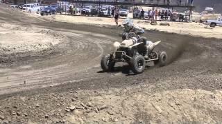 WORCS ATV RD 6 Pala Raceway 2013