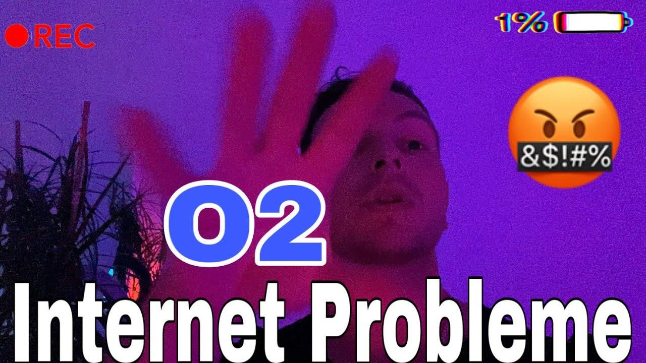 Probleme Internet