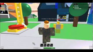 Fail / Funny Roller Coasters in Roblox