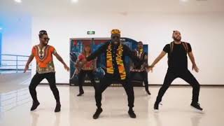 Black Panther Challenge - @mzty_son @yoofigreene @itsjulianking @louishandberg