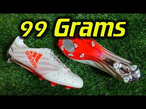 Adidas 99 Gram adizero 2016 - Review + On Feet