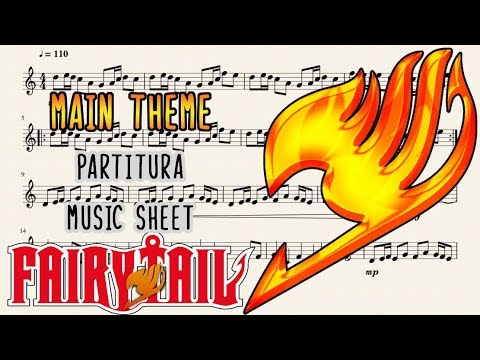 Fairy Tail Main Theme