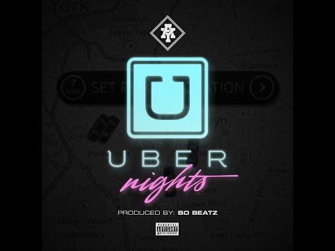 A  Y - Uber Nights