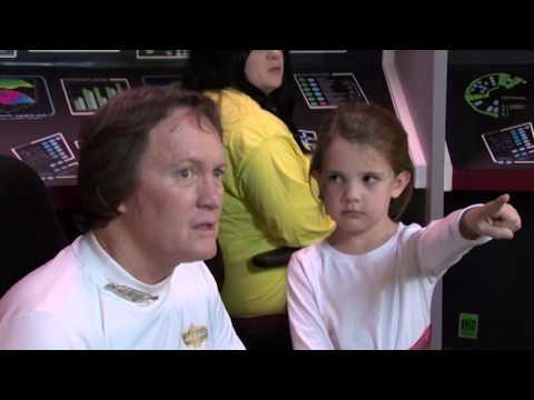 "Star Trek - Project: Potemkin ""The Last Child"" S03-1"