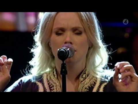 Ane Brun - Jóga (Björk cover, live 2010)