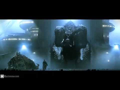 Star Wars The Force Unleashed 2 World Premiere Trailer [HD].flv