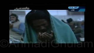 Naune Halane Jamaat Mujhe Kuch Kehna Hai - Nazam Ahmadiyya - Zafar Khokar - ©AhmadiGhulam