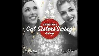 B Lee Blue Cat Sisters Swing Cat Sisters Swing Rendez Vous