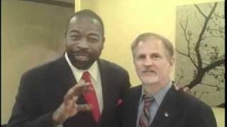 Keynote Testimonial - Les Brown