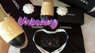 f59c365578b7 Chanel Beige Caviar Flap Bag