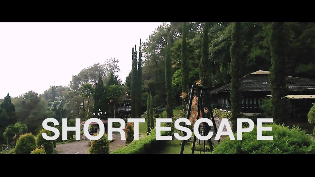 Short trip ke Villa Trawas   Kangen Liburan