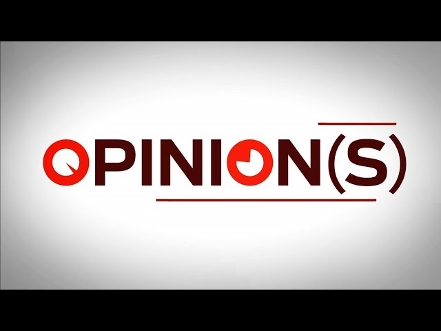 Opinions - Jean Pascal Méral