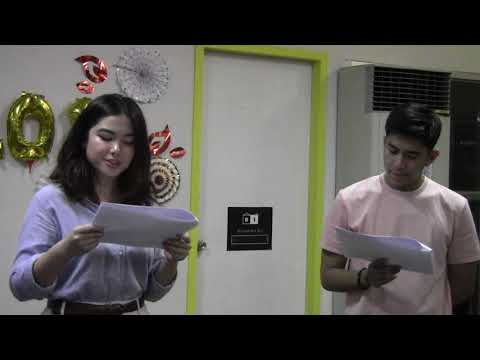 #romanceclass AprilFeelsDay 2018 Live Reading: Prom Queen Perfect by Clarisse David