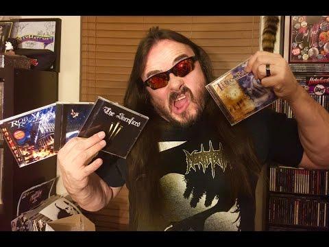 Whats Spinning 31 - Christian Metal #7 - Prog/Power Metal | nolifetilmetal.com