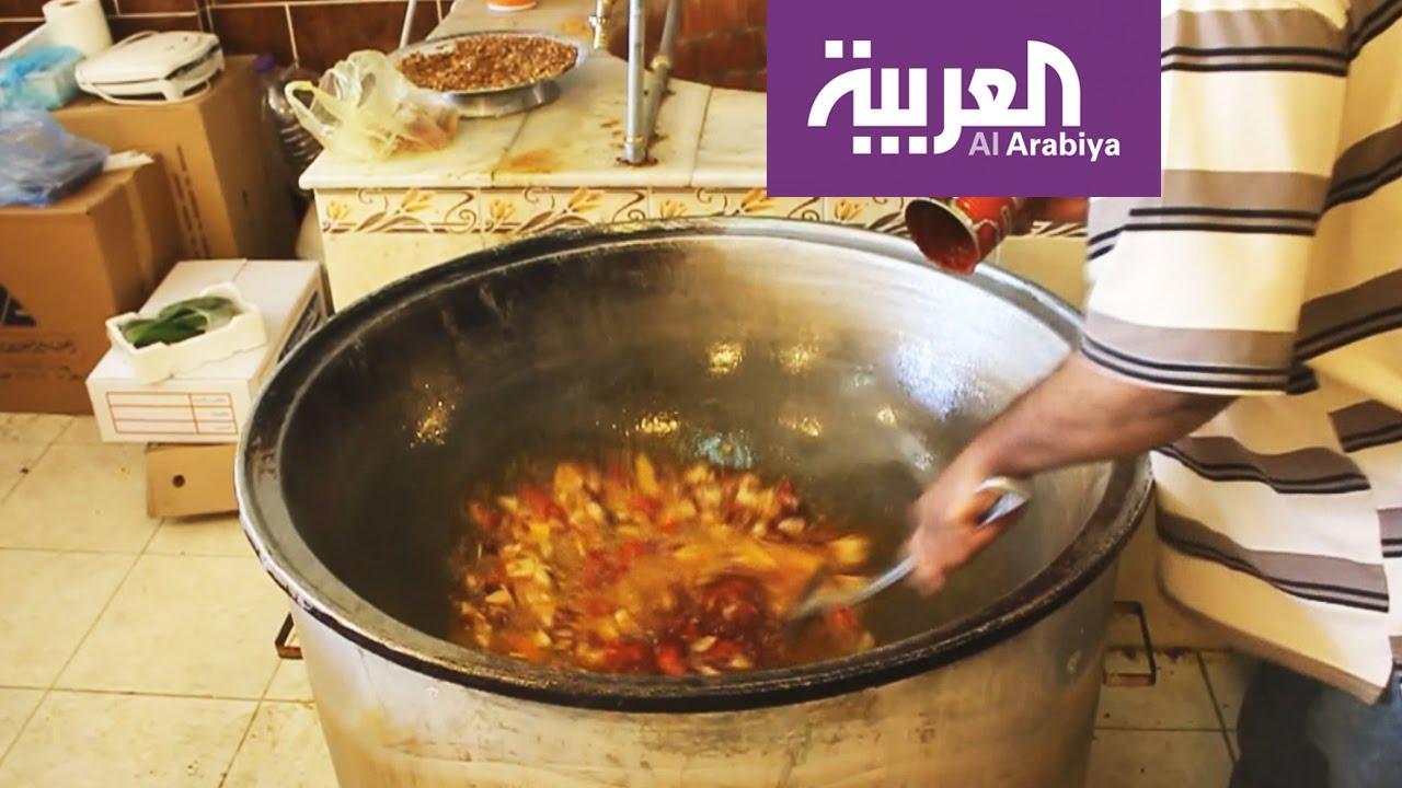 مطعم اهل الجوف