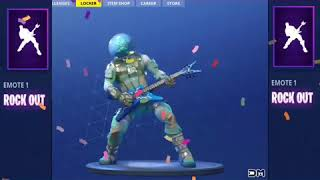 Fortnite Dance Bootleg (New Radicals - You Get What You Give)