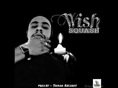 Squash-  Wish march 14 2018