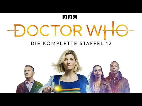 Doctor Who Staffel 12 (Trailer Deutsch HD)