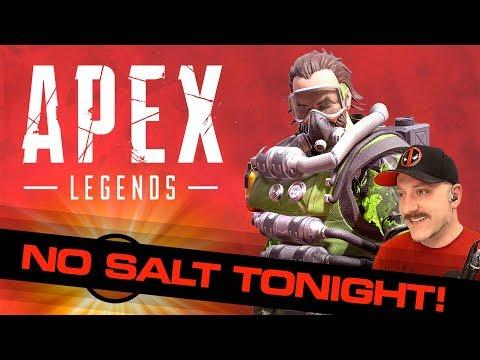 Apex Legends // PC // Respawn Games Titanfall BR // Live Stream Gameplay #4