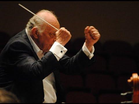 "G. Mahler: Symphony n. 1 ""Titan"" - Lorin Maazel - Sinfónica de Galicia"