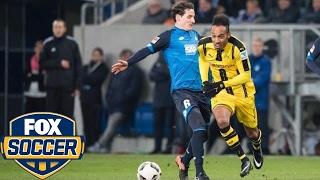 Premier League, La Liga, Bundesliga, and Serie A | Facts Of The Day | FOX SOCCER