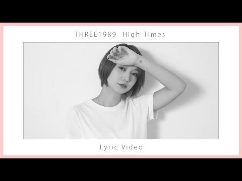 High Times THREE1989