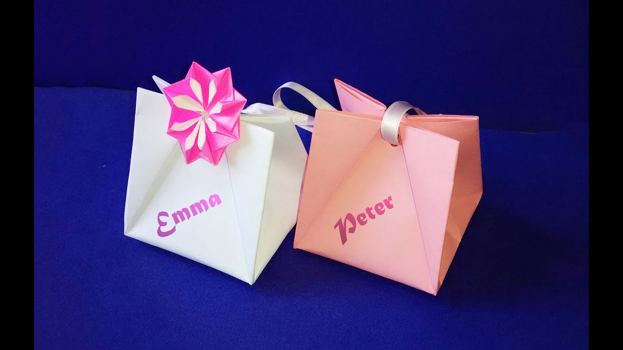 Gift Bag Ideas - Eskayalitim