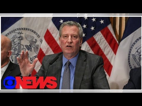 De Blasio ripped for downplaying NYCHA heating system breakdowns as tenants flood city with complai