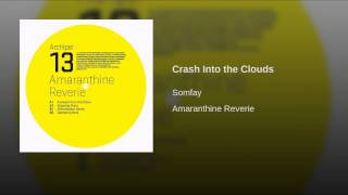 Crash Into the Clouds