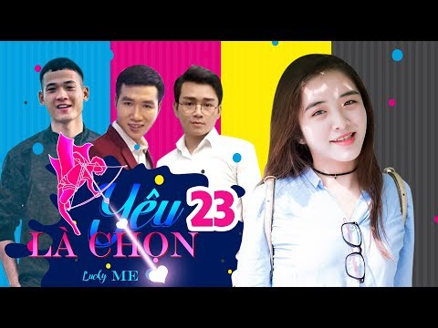 LUCKY MECHOOSING ME IF YOU LOVESEASON 2EP 23 Beautiful Nhu Ha & the unpredictable men