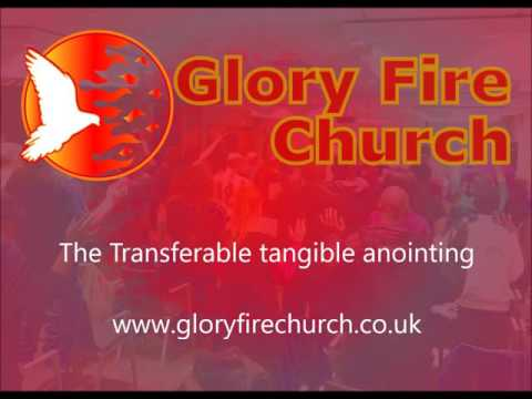 The transferable anointing