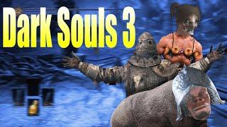 The Big Regret... | Dark Souls 3