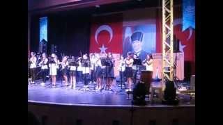 2013 Yıl sonu konseri