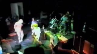 Gorilla Biscuits - Belfast 1991 - Part 3 - Distance