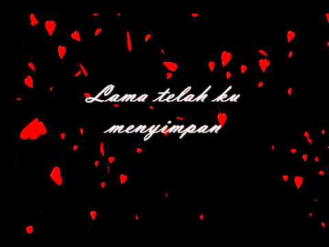 Shila Amzah : Cinta Hati [lirik]