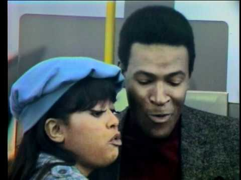 Ain't No Mountain High Enough  - Marvin Gaye & Tammi Terrell