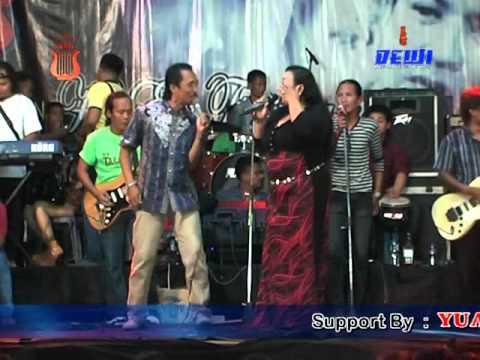 TARANTULA GOYANG SENGGOL - VOC : MBAK NING FEAT DOYOK
