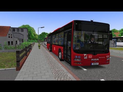 Lets Play - Omsi 2 [Teil 75] [Bremen Nord - Linie 97]