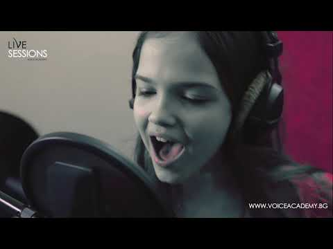 VA  Studio Sessions  - Tsvetelina Velikova - What&39;s My Name