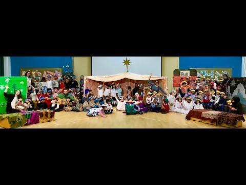 Nativity Show 2017