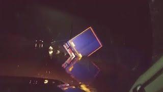 Navarra sufre grandes inundaciones durante la pasada noche