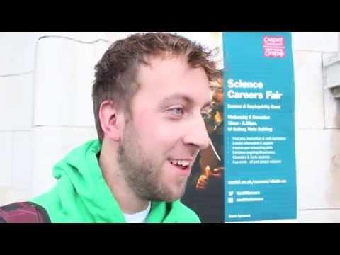 Career Instants - Cardiff Alumni Ben Slack