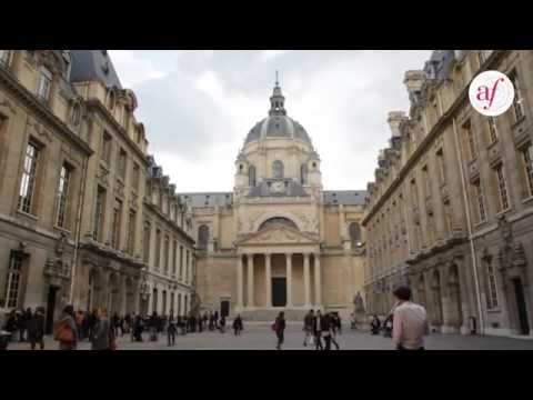 Université d'été de Paris-Sorbonne