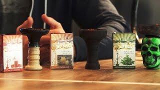 Табак Serbetli: Квас, Томатный сок, Перечная мята
