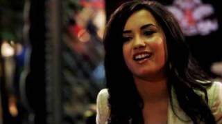 Shop Til You Rock Introduction - Demi Lovato