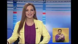 Noticiero Venevisión emisión meridiana lunes 20 de octubre del 2014