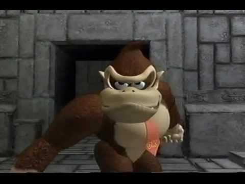 Donkey Kong Country - I Wanna Know the Secrets
